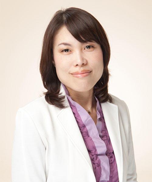 岡田 美紀子