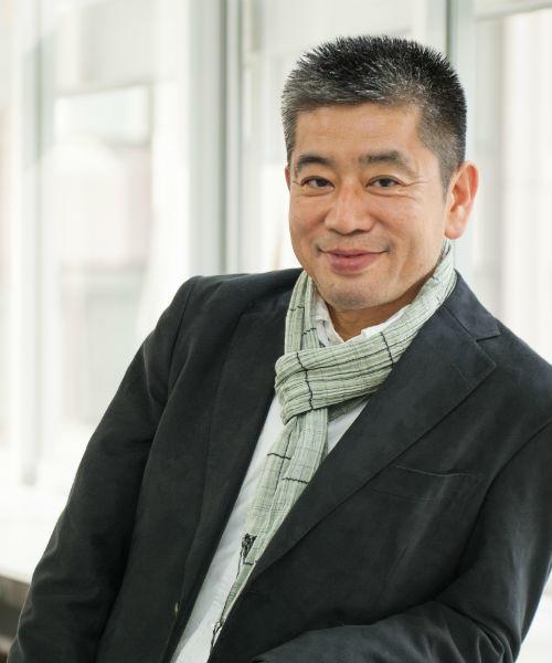 土谷 貞雄